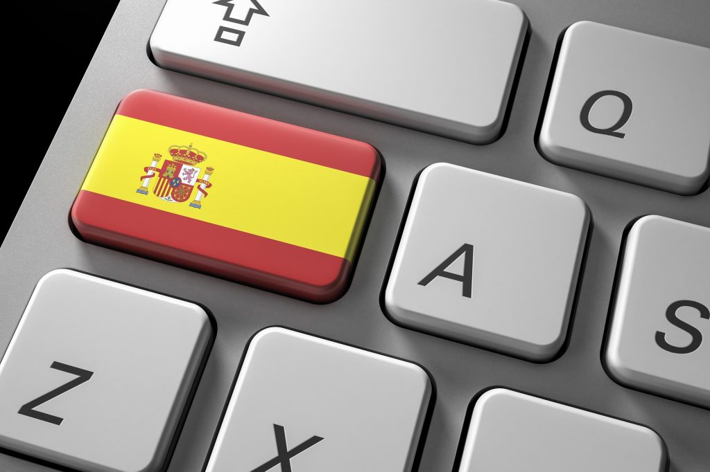 Online Spanish courses all levels
